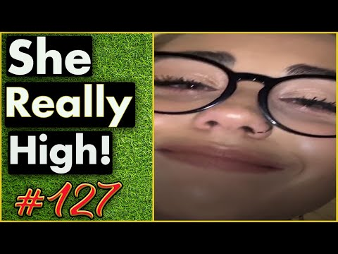 Smoking Weed / Weed Fail Compilation / WEED MEMES AND Weed Pranks! #127