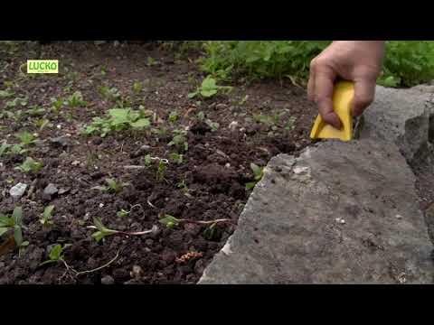 Ergonomisk ogräsrensare – SmartaSaker.se