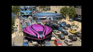 TOP 10 Future Vehicle YOU MUST SEE