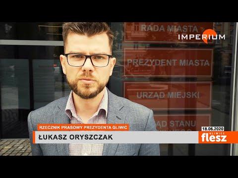 Flesz Gliwice / Wydział Komunikacji nieczynny