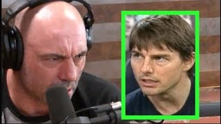 Joe Rogan - Tom Cruise is Crazy!
