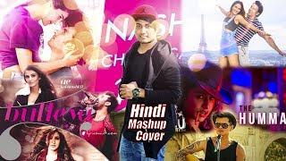Hindi Mashup Cover - Dileepa Saranga