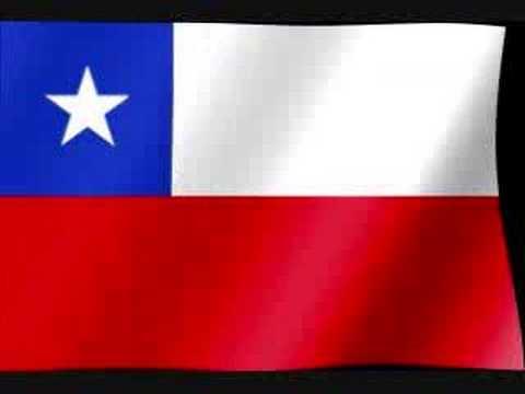 Himno de Chile Cantado - Anthem of Chile