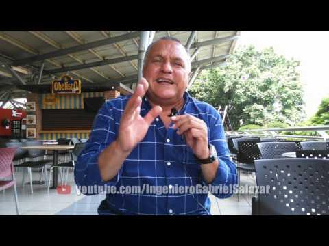 Promo vídeo Recupera tu Poder Interior a través de tus palabras con Guillermo Villa Rios