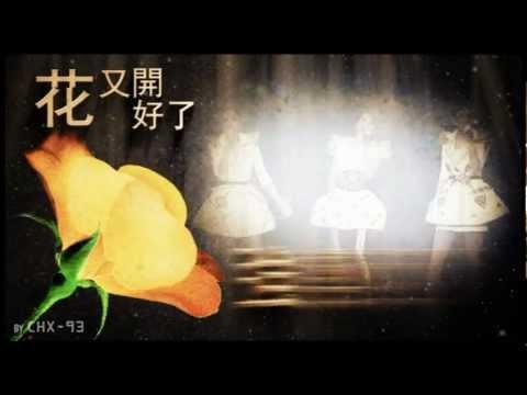 S.H.E王道 - 【花又開好了】雪雲(全國)聯盟後援團購