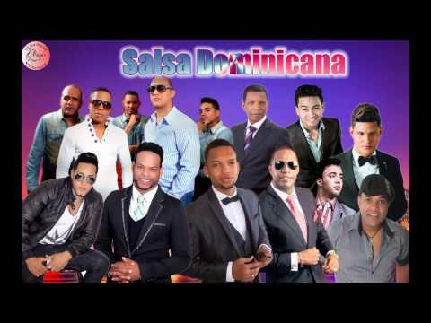 Salsa Mix Dominicana 2016 las mas Pegadas