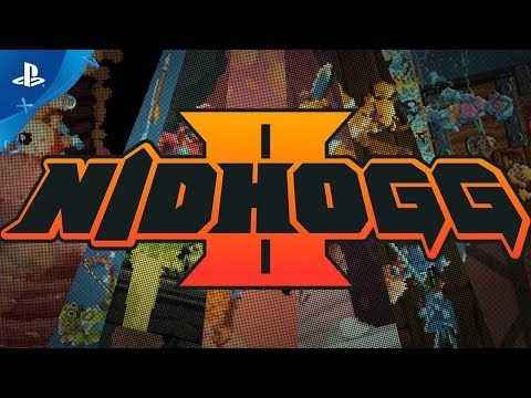 Nidhogg 2 Video Screenshot 1