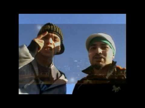 """clip """"pas de temps à perdre"""" MC Gully & MC JAMS sur une prod de DJ Wilkness ( AKADEMIKS MAKER PROD)"""