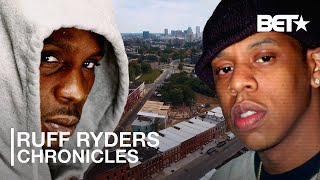 DMX's Epic Battle Against Jay-Z & Rejection By Diddy For The LOX | Ruff Ryders Chronicles Ep 2 Clip
