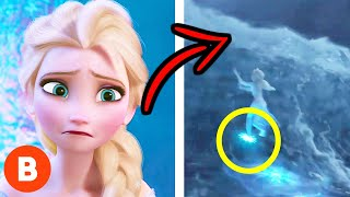 Frozen 2 Theory: This Is Where Elsa's Powers Came From