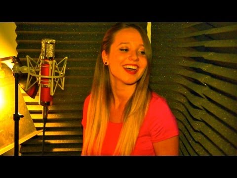 Baixar We Can't Stop - Miley Cyrus (We Can't Stop Cover by Ali Brustofski) Official Music Video