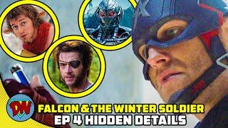 Falcon and The Winter Soldier Episode 4 Breakdown in Hindi | DesiNerd