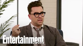 """Dan Levy's Personal Relationship With Tina Turner's """"The Best"""" 