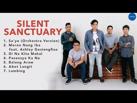 Silent Sanctuary Ultimate Compilation | NON-STOP