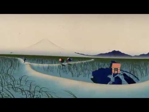 【全天球 プロトタイプ】360° Nihonga