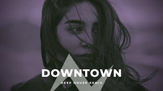 Albert Vishi ft. Allie X - Downtown (Remix)
