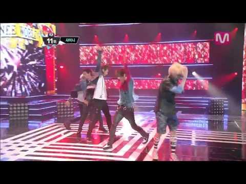 샤이니(SHINee)-WHY SO SERIOUS with Jonghyun @Mcountdown