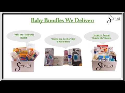 Baby & Toddlers Retail Store - Storkkd Baby Bundles