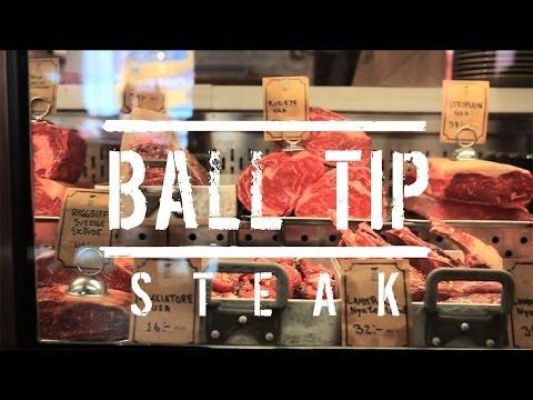 Ball Tip Steak