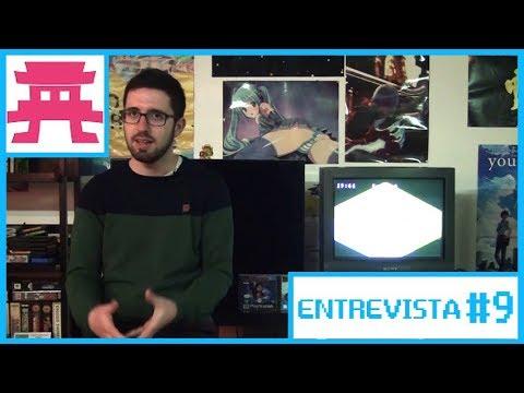 Entrevista a Xavier del Campo - Programador Homebrew PSX