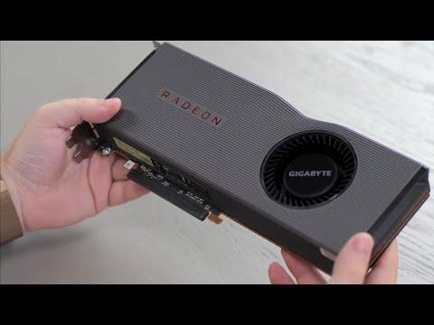 Арихип 5000 на Radeon 5700 XT - собираю и разыгрываю игровой ПК photo