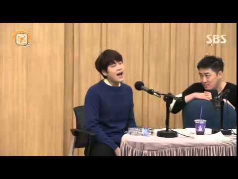 규현 소름돋는 라이브 사랑했지만 (뮤지컬버전) kyuhyun live