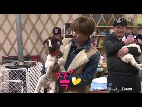 EunHyuk Cute-overload part 2- Precious Jewel Boy