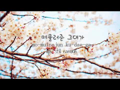 DBSK - I'll Be There  ( Han - Easy rom - Eng )