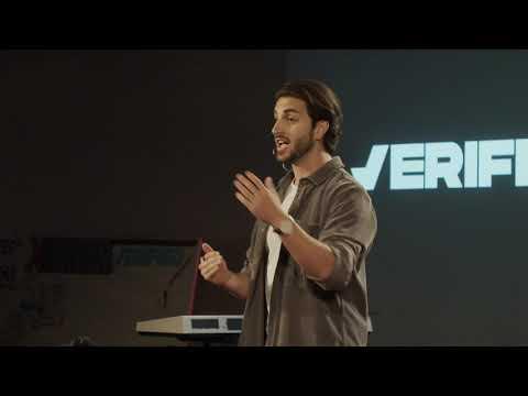 Planners Live The Dream | Zack Honavar | TEDxGrandCanyonUniversity