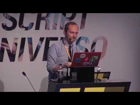 Mike Taylor -  How to make browsers compatible with the Web - BrazilJS Conf 2016