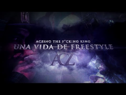 Aczino 'The Fucking King' - Una vida de Freestyle | Trailer Oficial HD