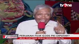 Bejo Untung: PKI Menjadi Korban Rekayasa Politik Untuk Menggulingkan Soekarno