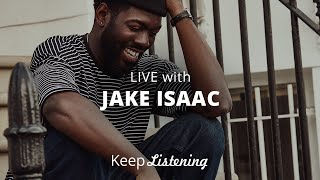 Jake Isaac - LIVE | Sofar London