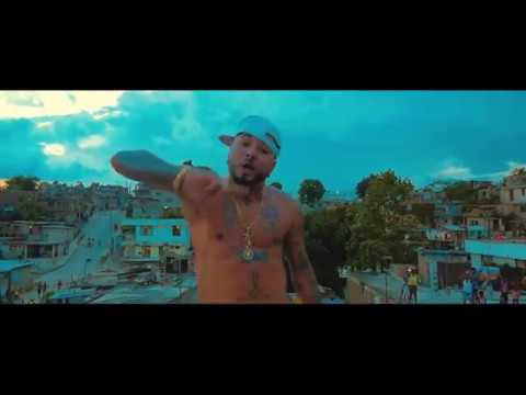 Chacal - Calentando La Habana [ Video Oficial ]