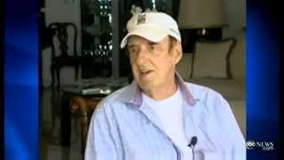 Actor Jim Nabors Marries Male Partner in Seattle