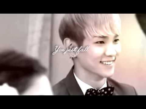You love him, don't you? → Jongkey