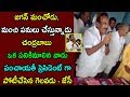 JC Diwakar Reddy makes sensational comments on CM Jagan, shifting of capital