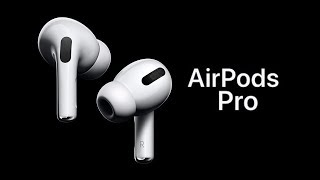 AirPods Pro: Things You NEED To Know! (iOS 13.2 Released)