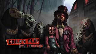 Young Nudy - Child's Play (feat. 21 Savage) [Official Audio]