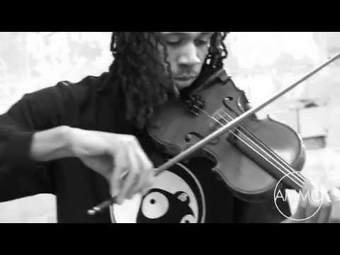 AMMOtv: Music Producer + Violinist Jordan Ware