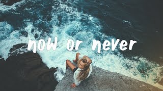 Halsey - Now Or Never (Stripped Version)
