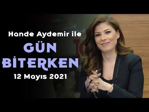 Babacan'ın itirafı neyi değiştirir? – Hande Aydemir Gün Biterken – 12 Mayıs 2021
