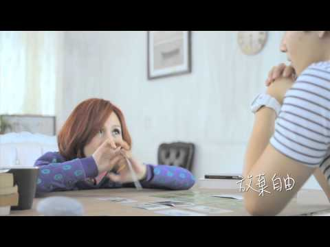 梁文音 / Rachel Liang -