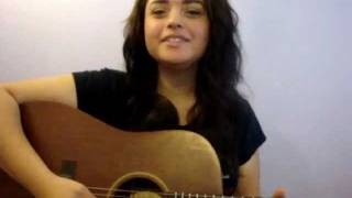 E.T. Katy Perry acoustic cover by Grace