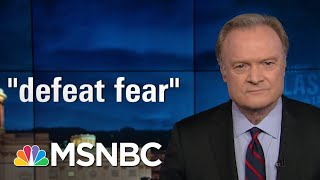 Lawrence: 'Never Forget' Those Who Enabled Trump | The Last Word | MSNBC