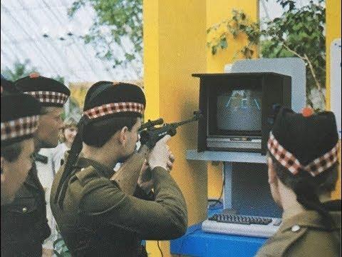 Directitos de mierda - El asombroso viaje histórico commodoriano 1984, parte 14