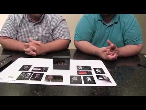 Box Busters: 2015-16 Panini Noir