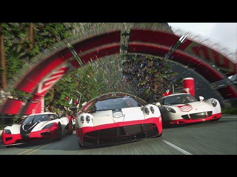 Скачать Игру Driveclub Торрент - фото 5