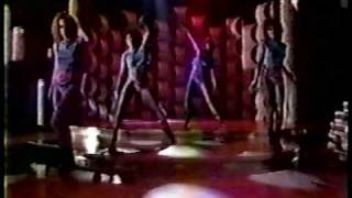 Sold Gold Dancers - Top Ten Countdown - Season Four