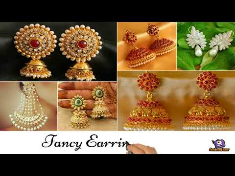 Exclusive Indian Jewellery Designs in Modern Style